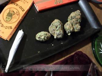 420 II by P-u-D