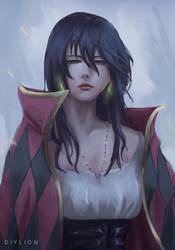 Howl Genderbend by Diylion