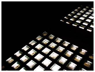 Under glass by webanarchist