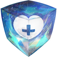 [Old Logo] - Heart Level Up Studios by muddymelly