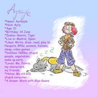 ID by Ayrsayle