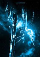 Collab: Vengeance by PlasmaX7