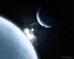stellar blossom by PlasmaX7