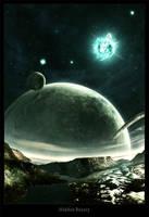 Collab: Hidden Beauty by PlasmaX7