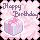 Happy Birthday by PinkWoods