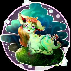 Third Little Angel by pixilsumi