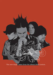 + The Rasmus CD Ad + by Joinme6