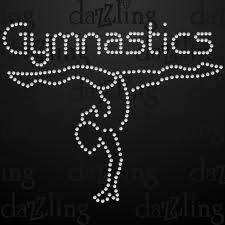 gymnast girl at heart by gymnasticslover101