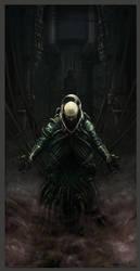 The Antagonist by prepsage