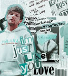 Just Like You | EDIT by givenadagger