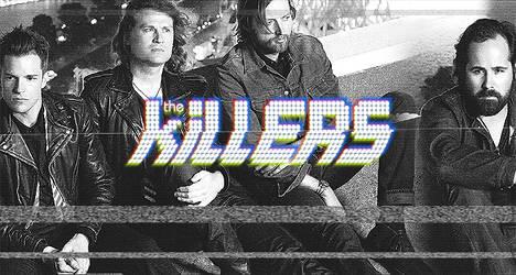 The Killers by Antony99