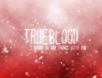 TrueBlood by Antony99