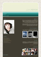 Myspace by wireless-studios