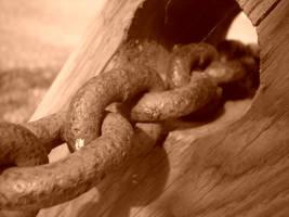 Chain, keep us together by IWishIHadWingZ