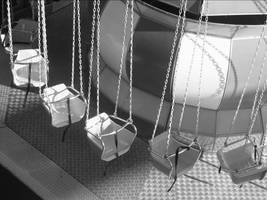 The Swings by IWishIHadWingZ