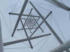 THe Needle Tower by IWishIHadWingZ