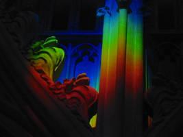 Rainbow by IWishIHadWingZ