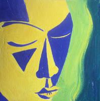Woman by IWishIHadWingZ