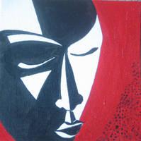 Woman 2 by IWishIHadWingZ