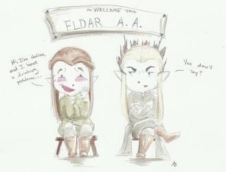 Eldar A.A. by TheSilverWyrm