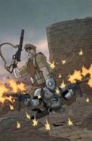 Dogs of War 5 by swegener