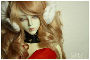 .:: Dangerous Beauty ::. by Nezumi-chuu