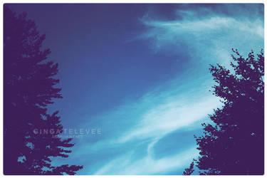 .:: Painted Sky ::. by Nezumi-chuu