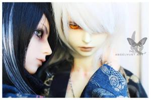 For the One I Love by Nezumi-chuu