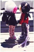 Happy Anni Jun and Zeph by Nezumi-chuu