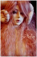 Ish'talla : Big Hair by Nezumi-chuu