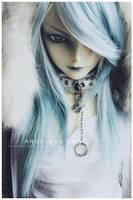 Angel Hunt : Cold as Ice by Nezumi-chuu