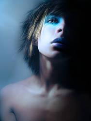 artic darkness by xxTragic