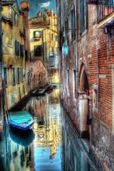 Venezia 2 by Eugina