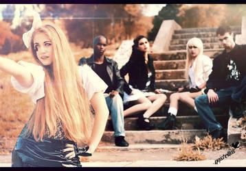 Gaga-tiser 2 by Anstellos