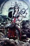 Diablo 3 Level 60 Wizard by Anstellos