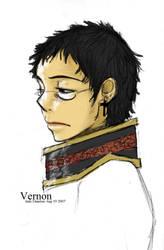 Vernon by Jade-Snow
