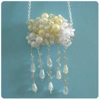 Raindrops and Pearldrops by Mimi-Mushroom