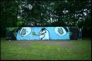 YoBonn by szc