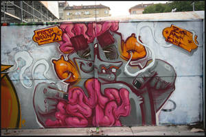 Fresh_Brain by szc