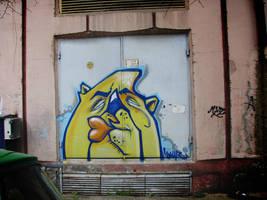 Yellow by szc