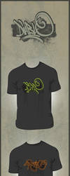 Diablo-Shirt by szc