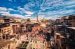 Secrets of Morocco by INVIV0