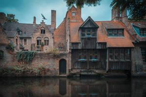 Brugge by INVIV0