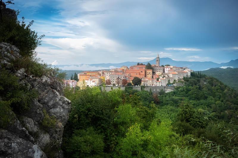 Croatia #2 by INVIV0