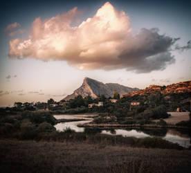 Sardinia by INVIV0