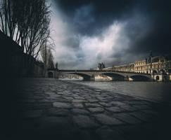 paris by INVIV0