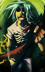 Love me dead by Nadiezda