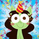 I got special eyes birthday girl edition by alittleofsomething