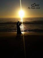 Love by Hazemsaleh