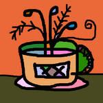 warerat tea by muffaelucciole